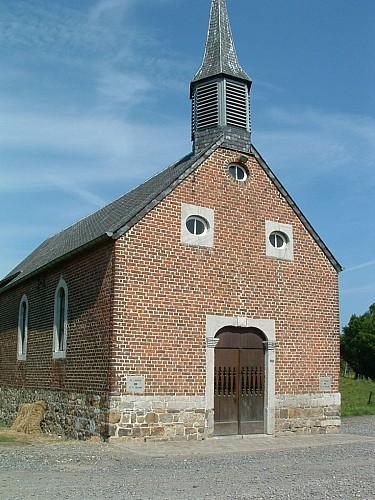 Charneux : Balade des chapelles
