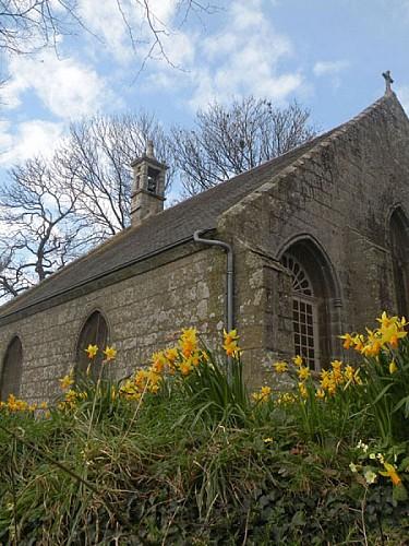 Chapelle Saint Urfold