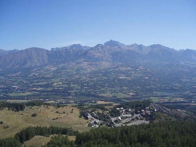 panorama - Laye