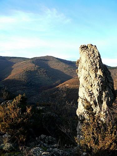 La Montagne des Cagnasses