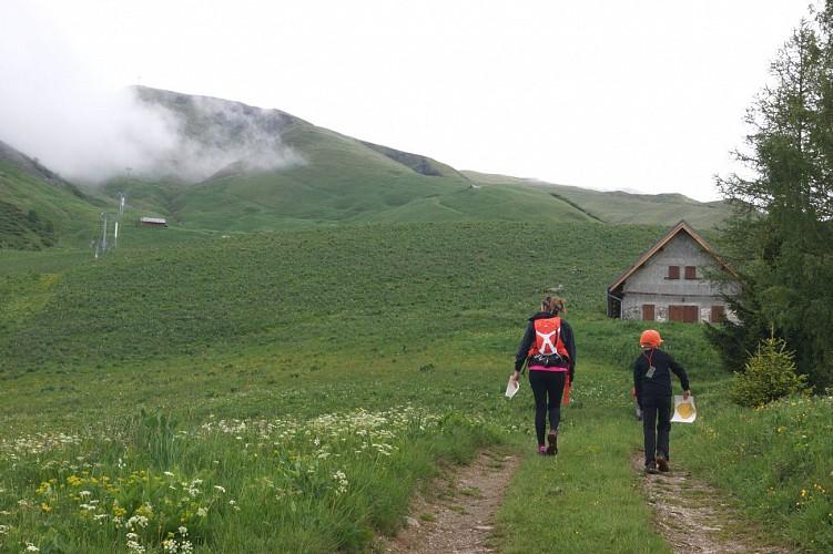 Col de Marolay - Le Grand Truc