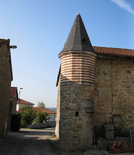Sentier Bastide-Uzurat