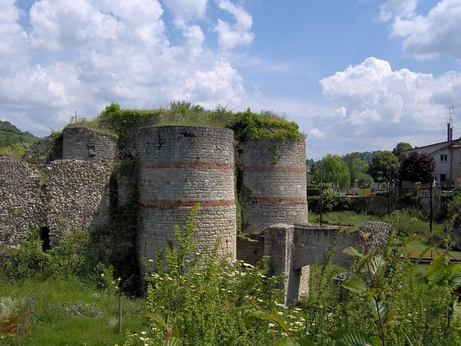 château de Beynes