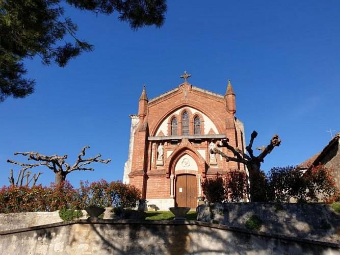 Eglise st Juliette