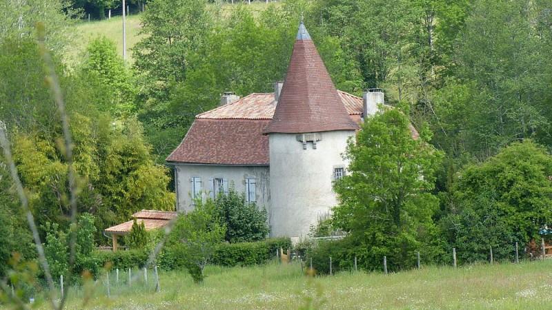 Chateau chez Bigot