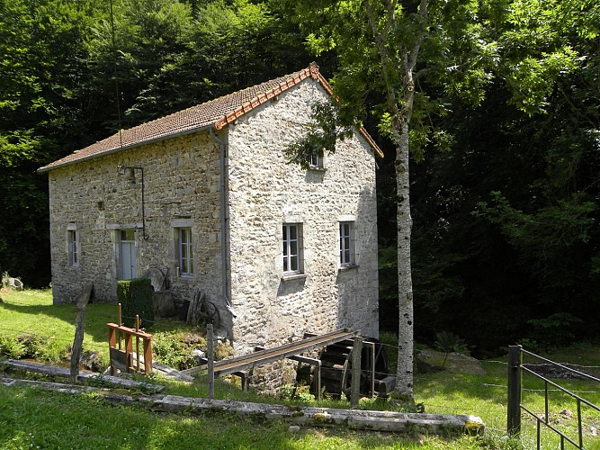 Moulin Guillot
