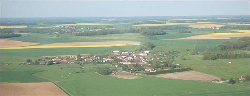 CORROBERT et ses hameaux
