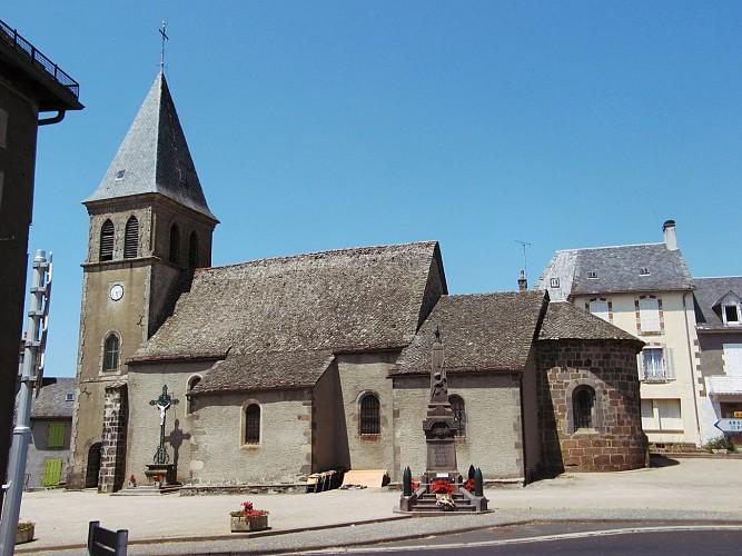 PR Le Puy Soutro - 12kms