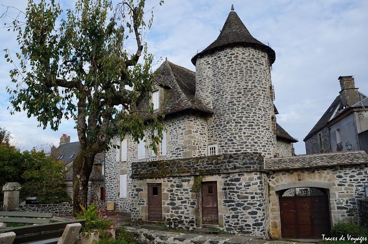 PR Les Côtes de Jibanel - 11 kms