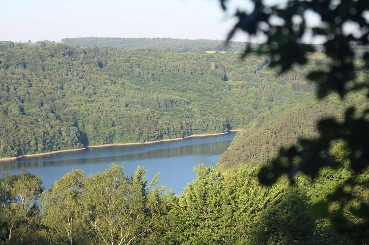 PR Longairoux - 6 kms