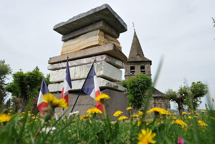 PR Notre-Dame du Château - 9 kms