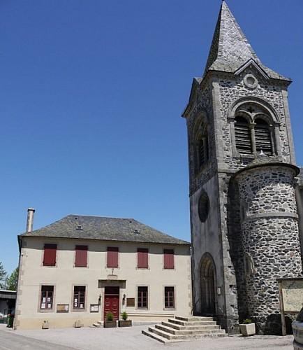 PR Le bois de Tarrieu - 7 kms