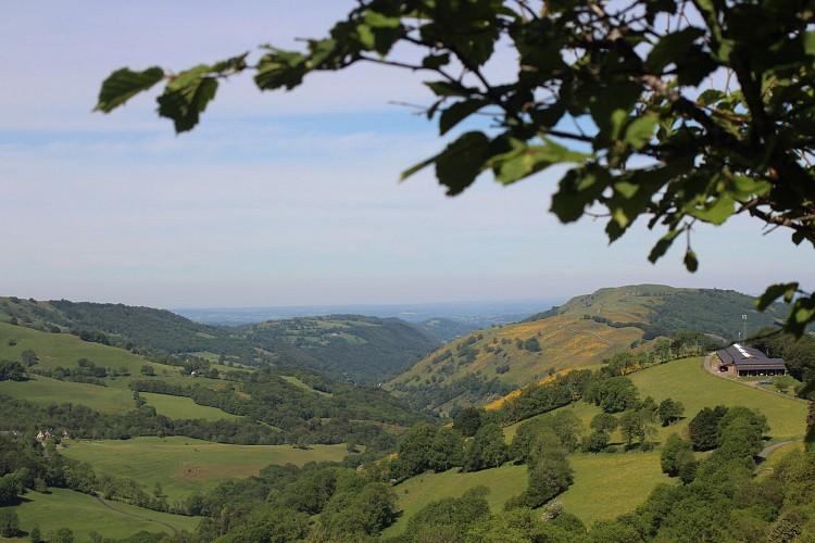 PR La Roche - 7 kms