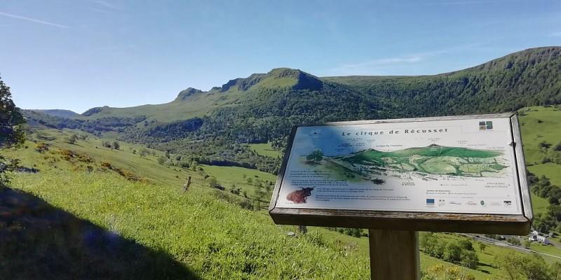 Buron du Roc de Labro - Col de Néronne