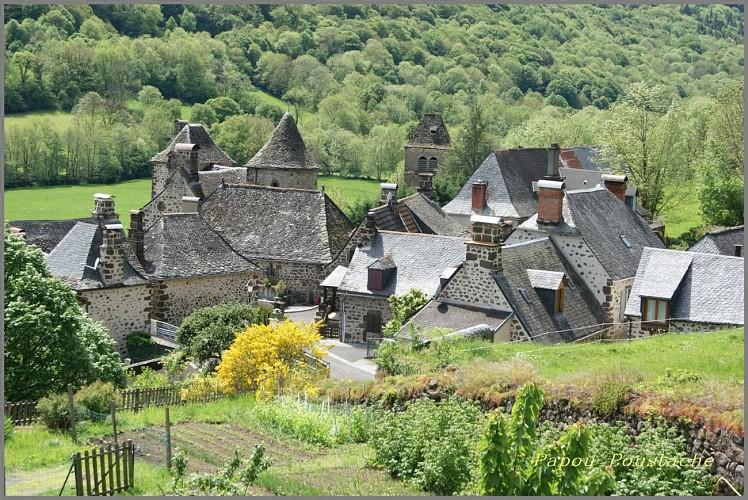 Saint-Vincent-de-Salers