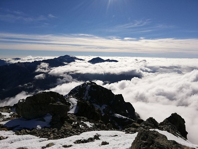 Monte d Oro