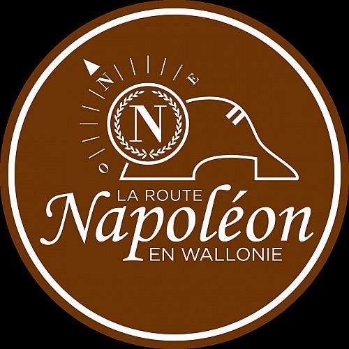 La Route Napoléon en Wallonie
