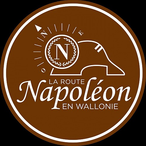 De Napoleonroute in Wallonië