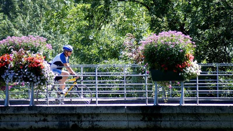 Véloroute de la Vallée de l'Aveyron