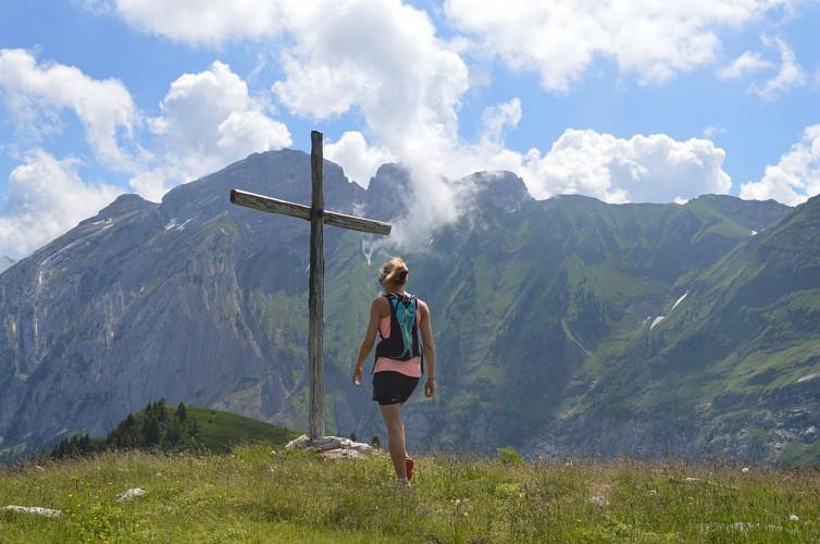 Croix du Felay