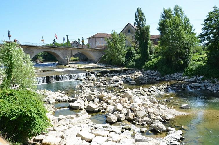 """""""Between Rhône and Guiers"""""""