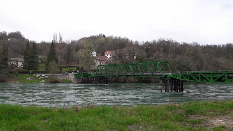 Pont de Pyrimont