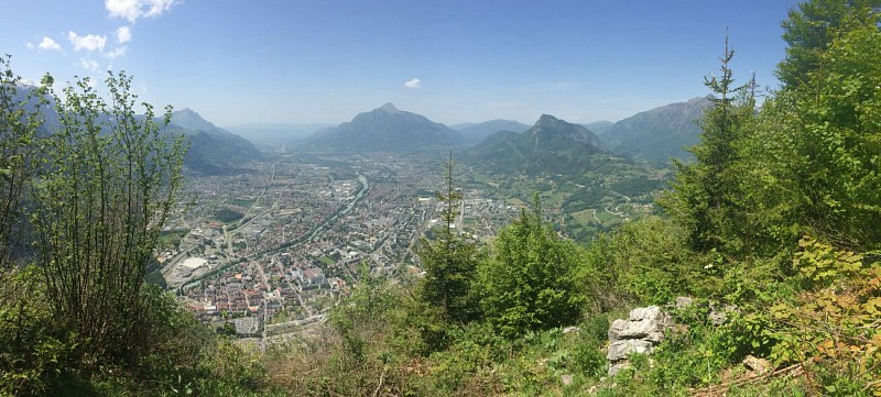 Arve valley