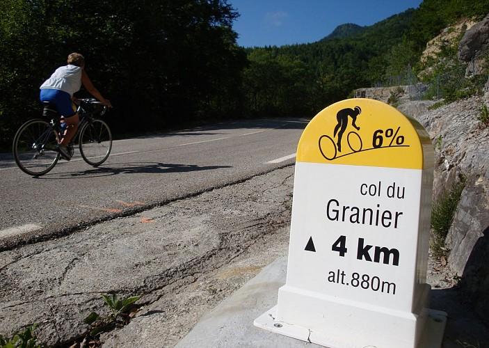 Col du Granier