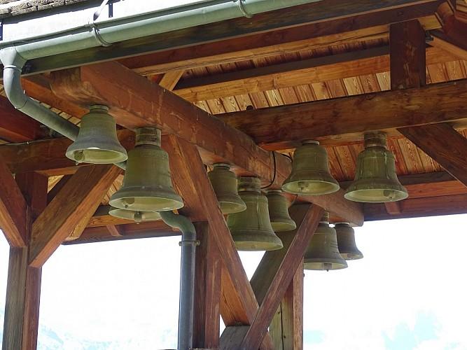 Carillon du Bettex