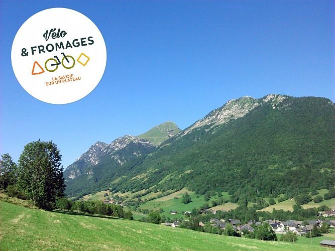 16 - Tour du Colombier d'Aillon
