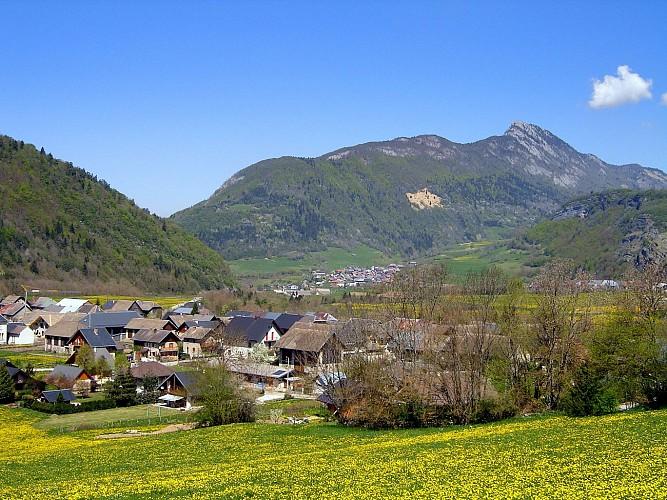 Village d'Ecole
