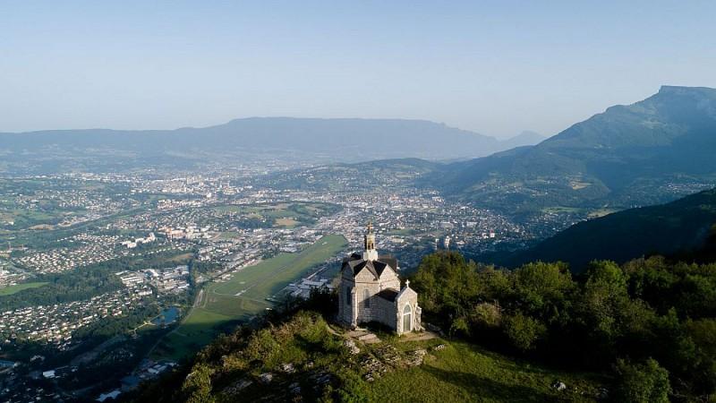 11 - Tour du Mont St-Michel