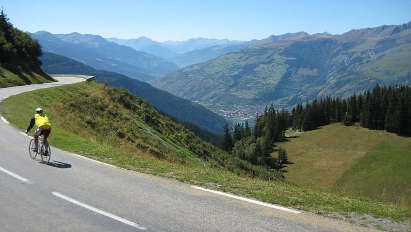06 - Col du Petit Saint-Bernard