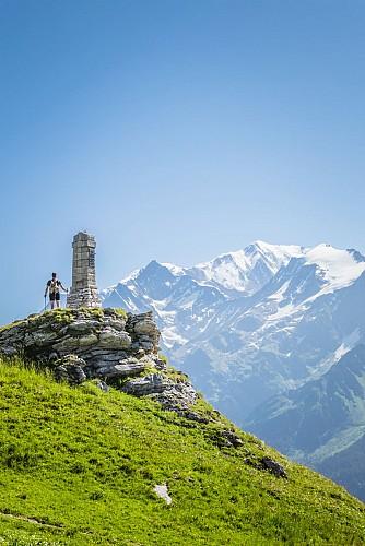 Randonnée VTT : 5 - Le circuit des alpages