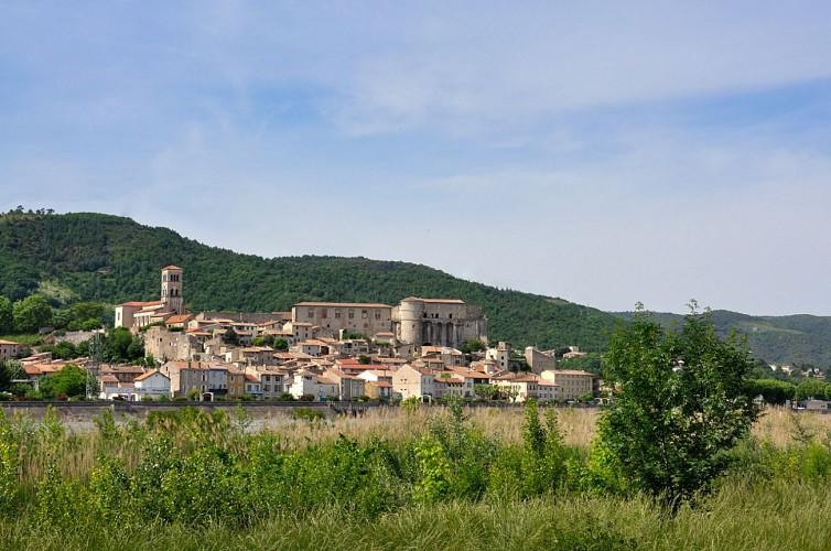 ViaRhôna de Soyons à La Voulte-sur-Rhône