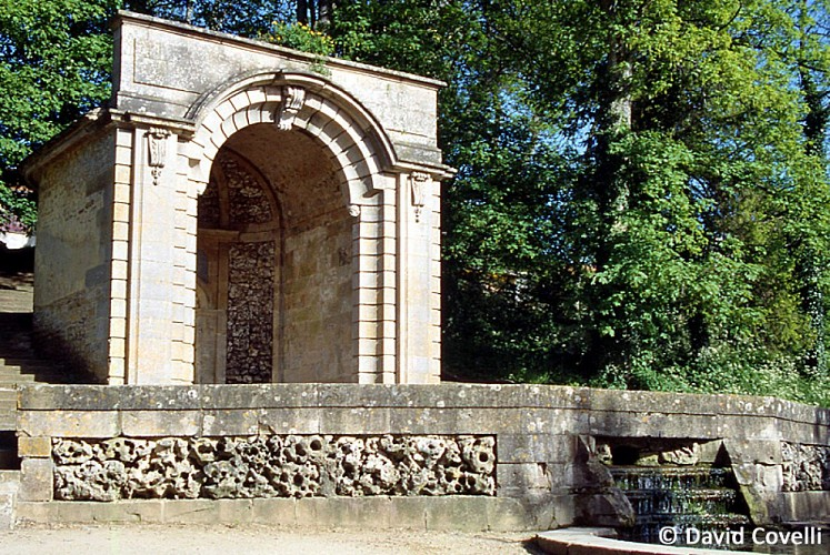 Les fontaines de Langres