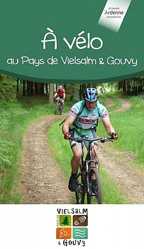 Circuit cyclo: Petits patelins et Grand bois