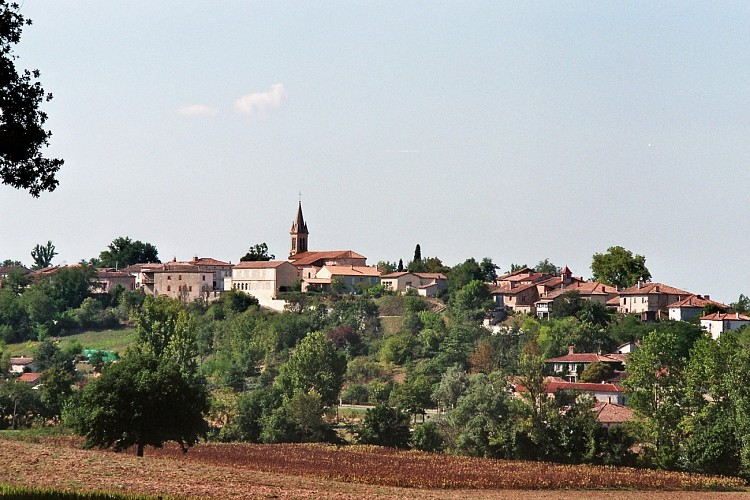 Balade des Terrasses de la Garonne