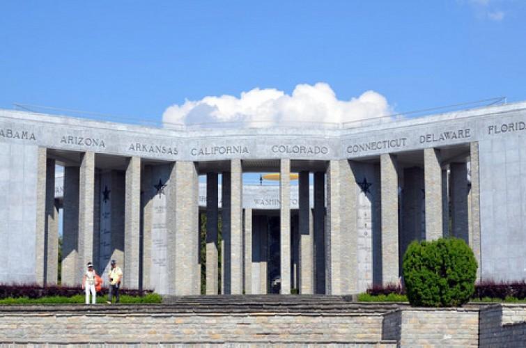 Bastogne : De wandeling van de herinnering