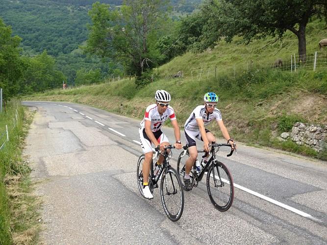 Cyclosportive de la Madeleine