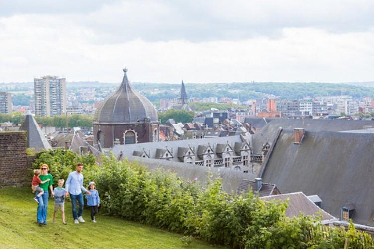 LÜTTICh - Terrassen-gärten