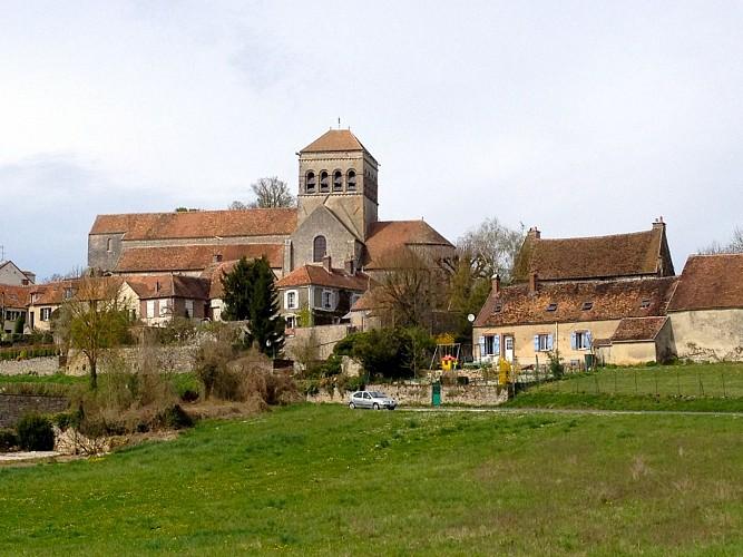 Saint Loup de Naud