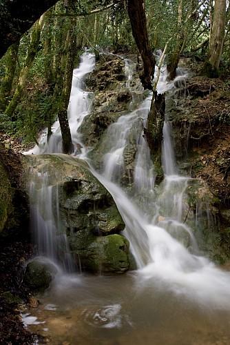 Bonnan Cascade