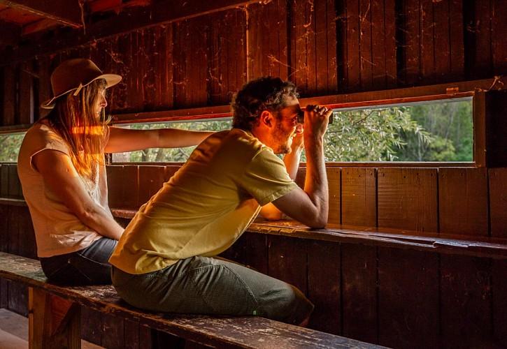 Trip In Wild à la réserve ornithologique de Cambounet-sur-le-Sor