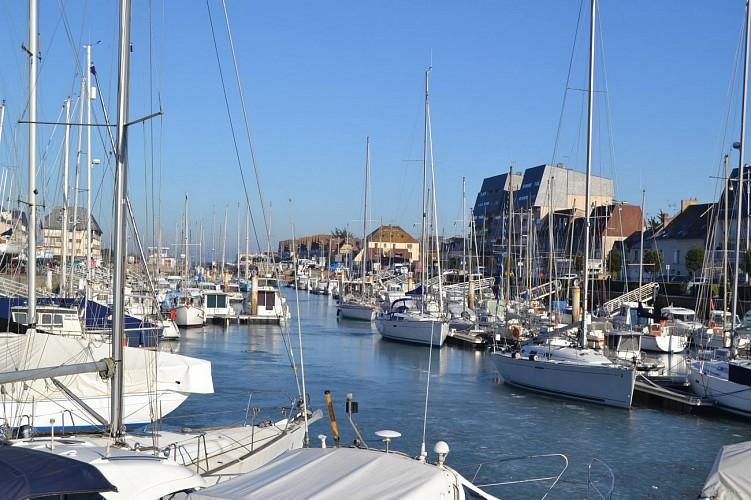 Discover Courseulles-sur-Mer