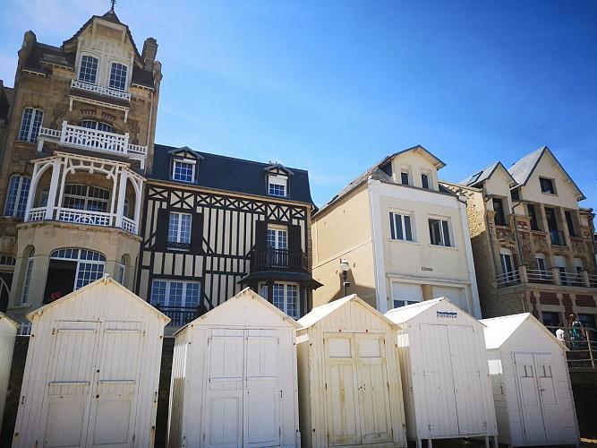 Discover Saint-Aubin-sur-Mer