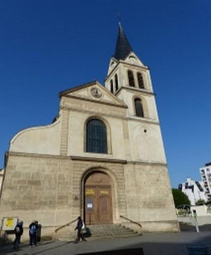 2019 Epinay sur Seine 24 000 Pas pour 2024