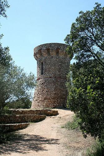 Promenade à la Tour de l'Isolella
