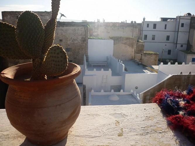 2 Jours à Essaouira au Maroc
