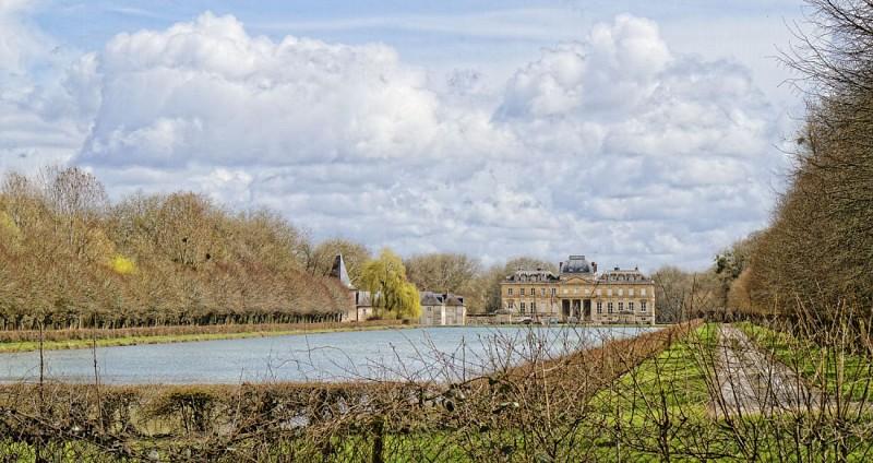 Le Château du Marais